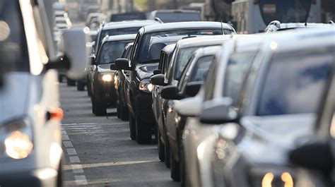 Vehicle Mileage Tax Program