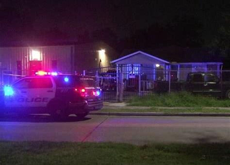 Woman Shoots Dead Alleged 'Peeping Tom'