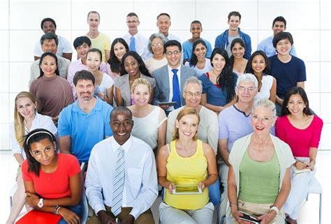 demographics shifting