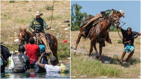 he said 'they'll pay' (Border Agents)