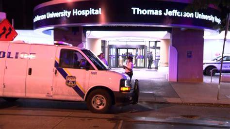 A nurse at a Philadelphia hospital fatally shot his co-worker