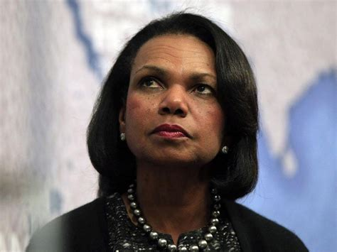 Condoleezza Rice's CRT stance proves she's a foot solider for white supremacy