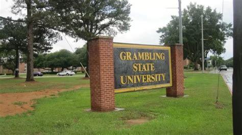 Grambling State University homecoming event