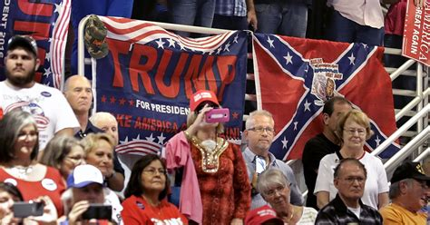 Majority of Trump Voters Now in Favor of Seceding from the Union