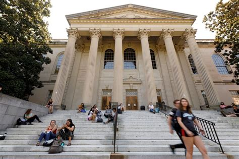 University of North Carolina defeats challenge to race-based admissions policies