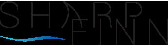 SharpFinn Website Design