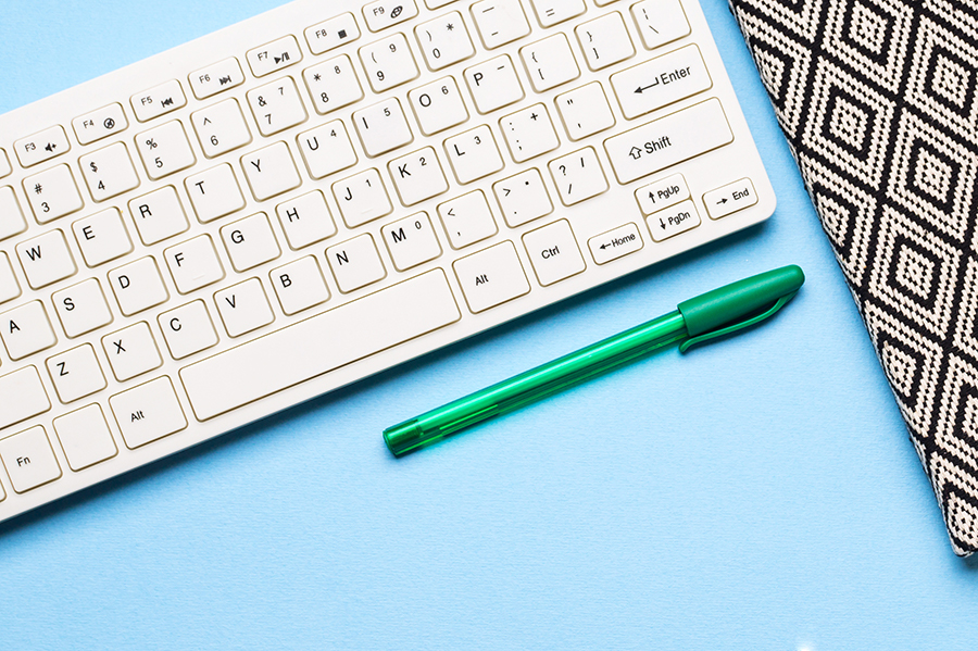 5 Reasons Your Website Needs A Blog