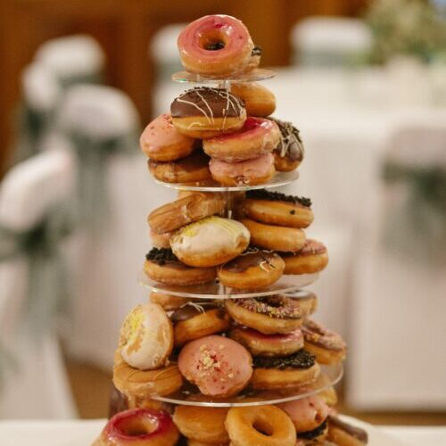 Donuts Event & Catering