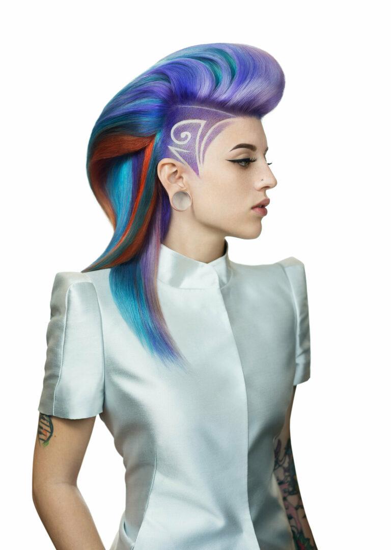 Cona104a Hair 256