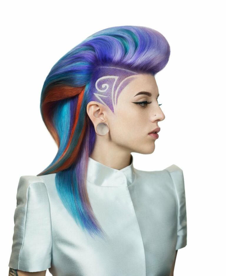 Hair 324