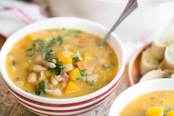 Tuscan-Bean-and-Butternut-Squash-Soup-by-Greensnchocolate