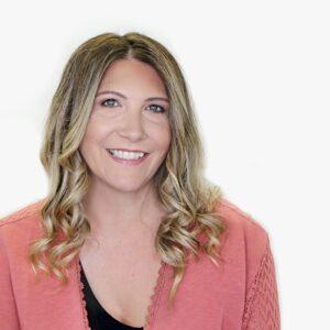 Dufferin Media Cares Founder Sarah Clarke
