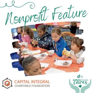 nonprofit feature Capital Integral Charitable Foundation