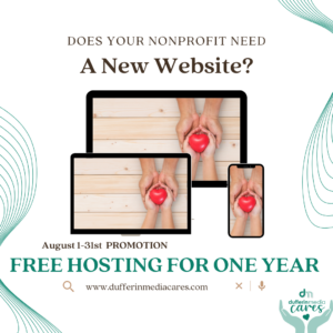 free hosting for one year