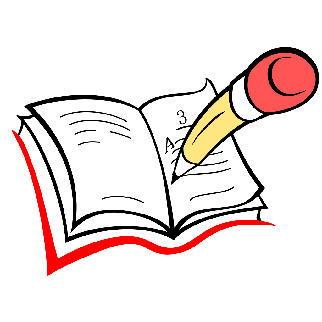 Developmental Editing - pencil