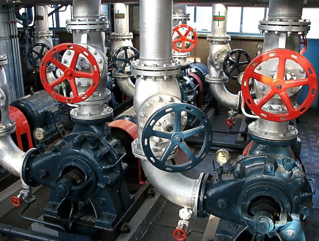 Steam Trap Survey - Energy Construction Services Inc.