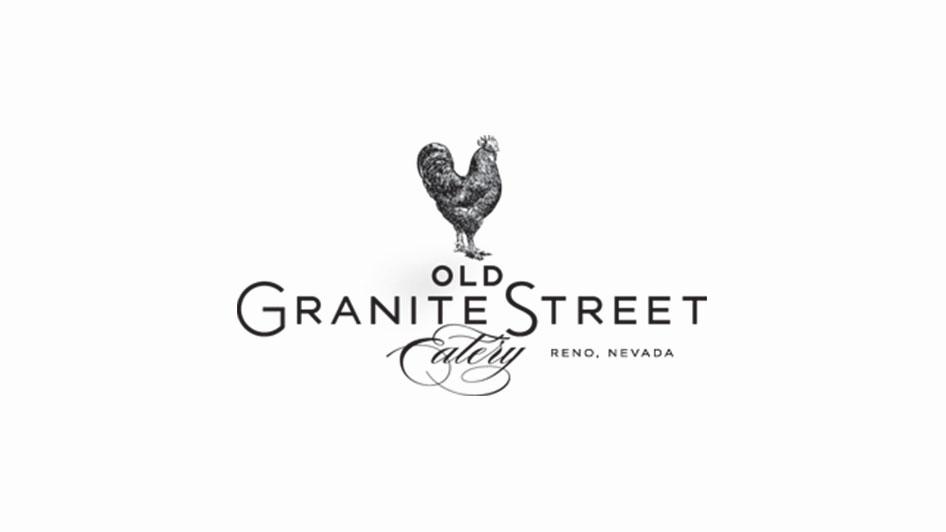 Old Granite Steeet Logo
