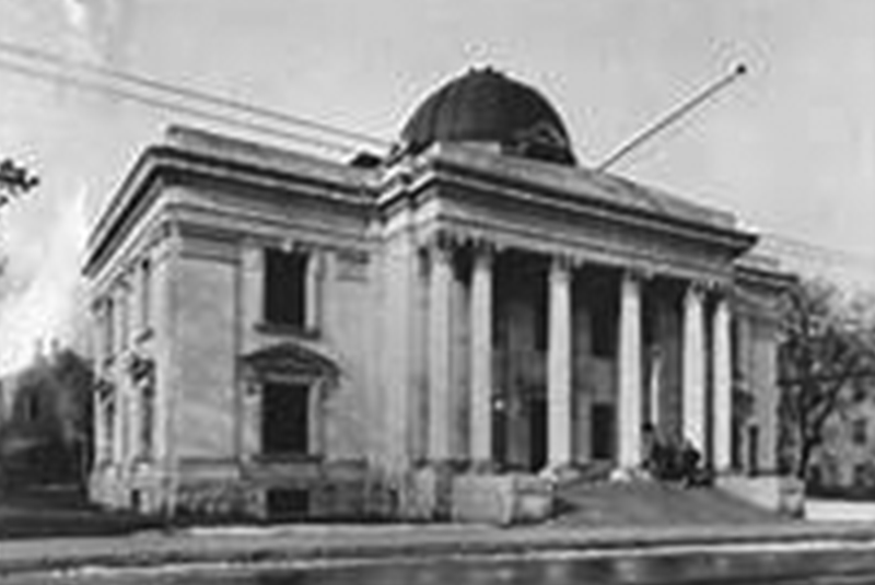 Reno Court House