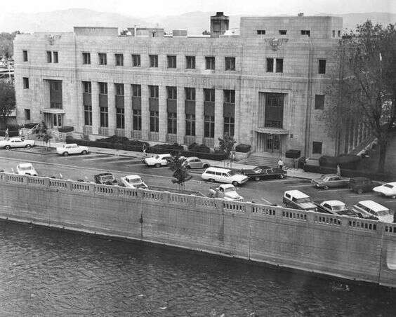 The Old U.S. Post Office