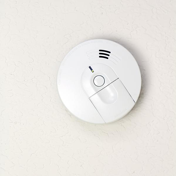 Smoke detectors Gallery