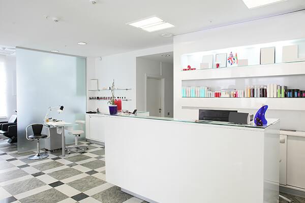 Beauty Salon Gallery