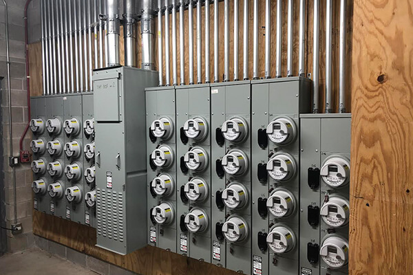 Electrical Services Gallery