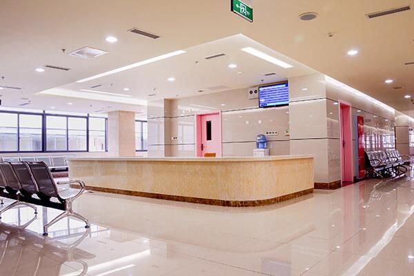 Healthcare Facilities Gallery