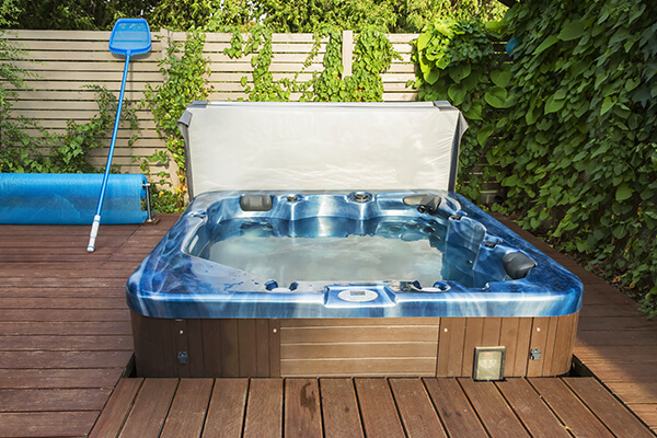Hot tubs and spa circuits Gallery