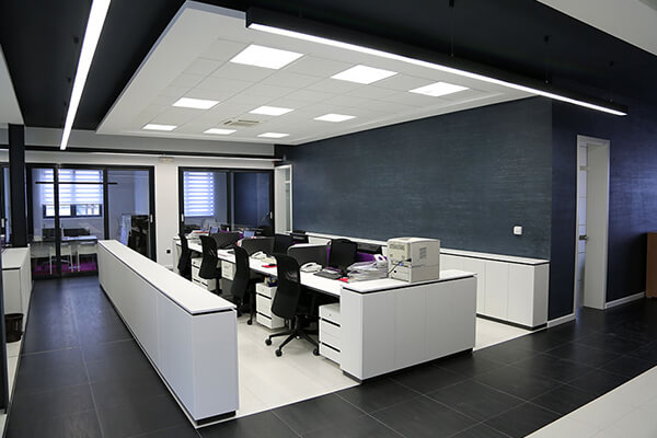 Office Gallery