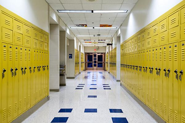 Schools Universetis Gallery