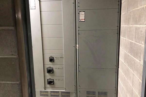 Switchgear Installation Gallery