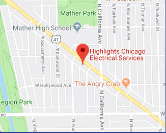Electrical Service Chicago | Licensed Electrician Chicago