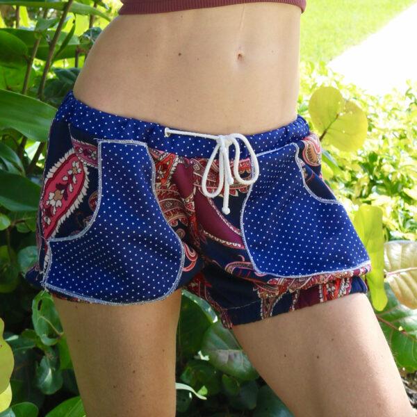 Bleumers Shorts
