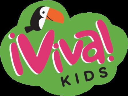¡Viva! Kids Learning