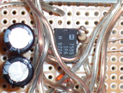 timer with on off delay circuit using ne 555 project