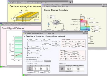 AppCAD RF And Microwave Design Software