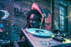 DJ B3