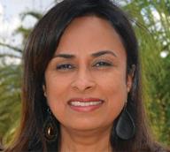 Jaya Padmanabhan