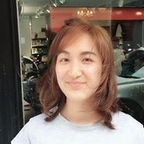 Jeanette Lau