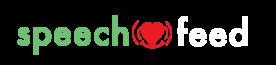 Speech Feed Logo