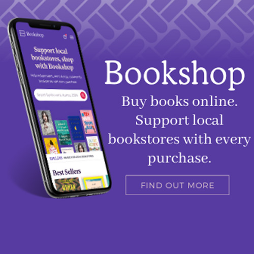 Bookshop   Support Bookstores   Scout & Morgan Books