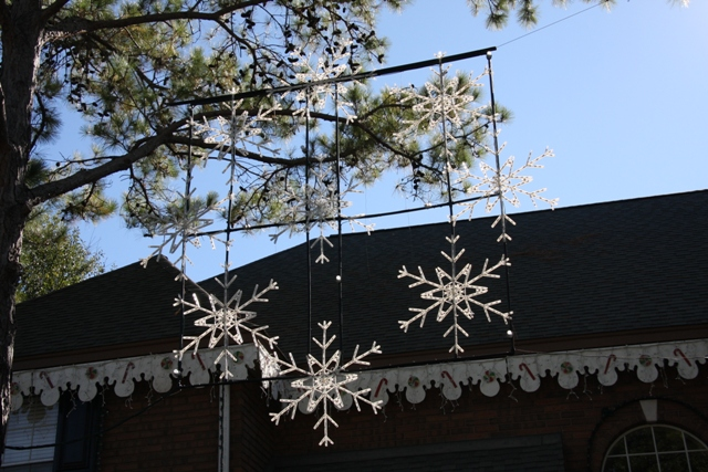 2008 Snowflakes