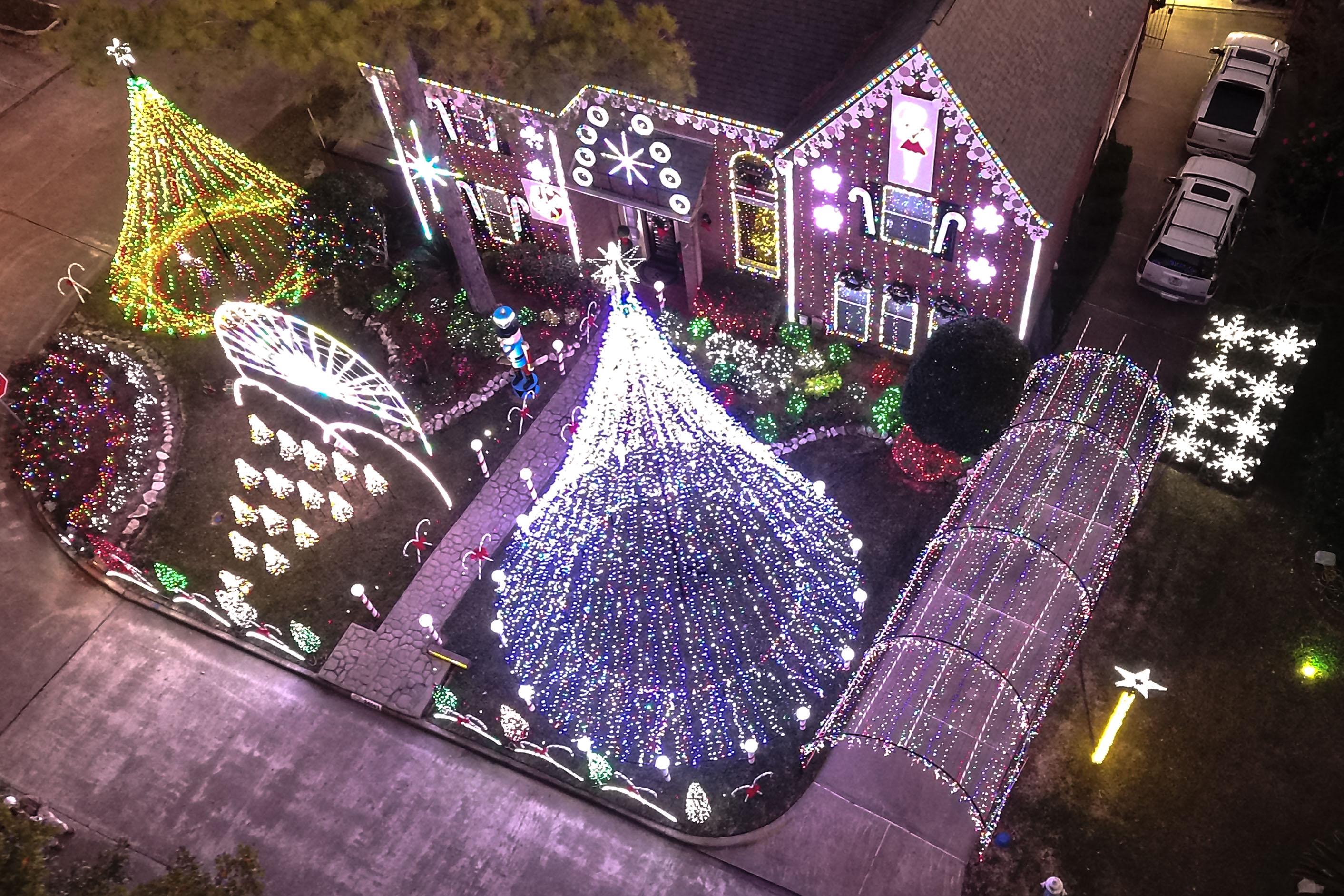 Christmas Katy 2016