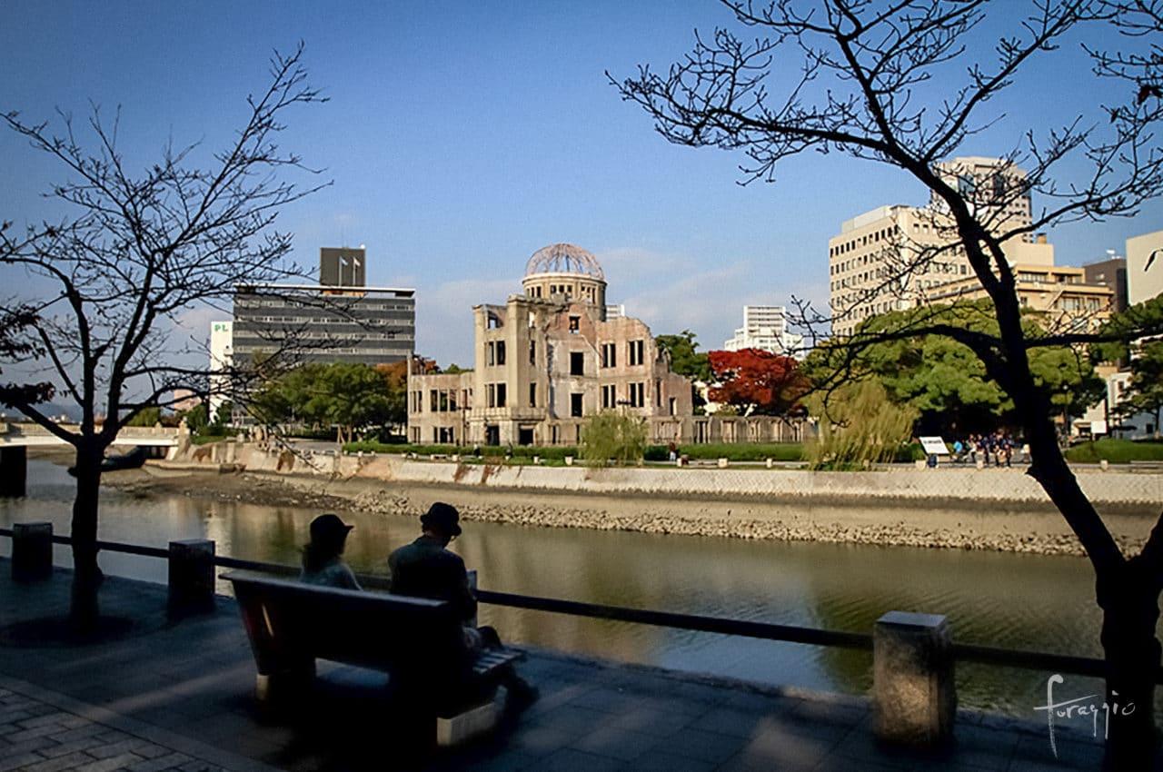 Hiroshima | Foraggio Photographic