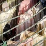 Laundry woman  India   Foraggio Photographic