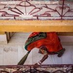 Cleaning in Jodhpur   Foraggio Photographic