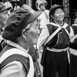Dancers in Lijiang   Foraggio Photographic