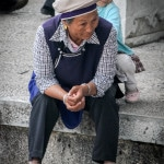 Generations in Lijiang   Foraggio Photographic
