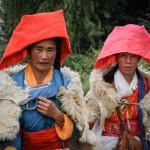 Ladies of Lugu   Foraggio Photographic