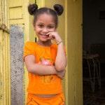 Cuban girl  Foraggio Photographic